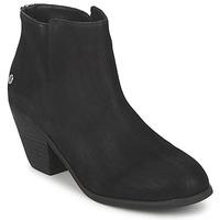 Παπούτσια Γυναίκα Μποτίνια Blink MARA Black