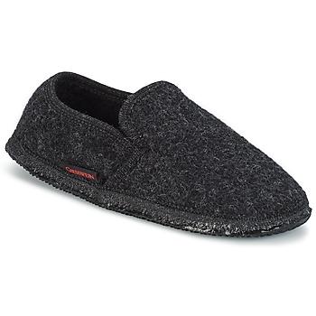Παπούτσια Άνδρας Παντόφλες Giesswein NIEDERTHAL Black