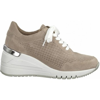 Xαμηλά Sneakers Marco Tozzi Nude Casual Trainers