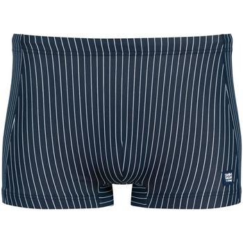 Υφασμάτινα Άνδρας Μαγιώ / shorts για την παραλία Mey 46234 - 668 Μπλέ