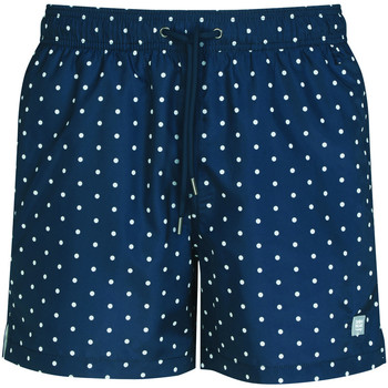 Υφασμάτινα Άνδρας Μαγιώ / shorts για την παραλία Mey 60735 - 668 Μπλέ