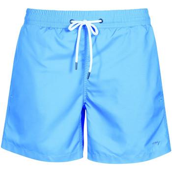 Υφασμάτινα Άνδρας Μαγιώ / shorts για την παραλία Mey 45535 - 606 Μπλέ