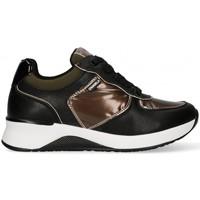 Παπούτσια Γυναίκα Χαμηλά Sneakers Dangela 57863 black