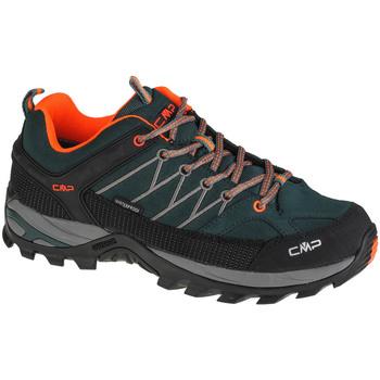 Παπούτσια Άνδρας Πεζοπορίας Cmp Rigel Low Vert