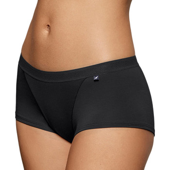 Εσώρουχα Γυναίκα Shorties / Boxers Impetus Travel Woman 8201F84 020 Black
