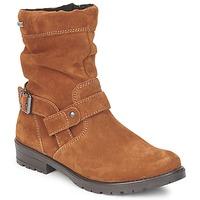 Παπούτσια Κορίτσι Μπότες Ricosta RAJSA Brown