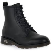 Παπούτσια Άνδρας Μπότες Cult OZZY 416 MID Nero