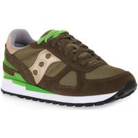 Παπούτσια Άνδρας Χαμηλά Sneakers Saucony SHADOW ORIGINAL Verde