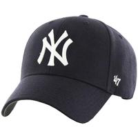 Αξεσουάρ Άνδρας Κασκέτα 47 Brand MLB New York Yankees Cap Bleu marine