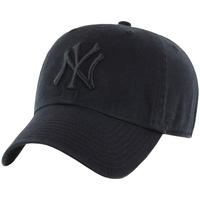 Αξεσουάρ Γυναίκα Κασκέτα 47 Brand New York Yankees MVP Cap Noir