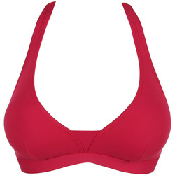 Υφασμάτινα Γυναίκα Μαγιό μόνο το πάνω ή κάτω μέρος Primadonna 4007121 BRD Red