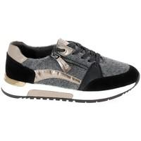 Παπούτσια Χαμηλά Sneakers Jana Sneaker 23710 Noir Black