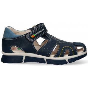 Παπούτσια Αγόρι Σανδάλια / Πέδιλα Pablosky 58232 μπλέ