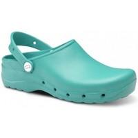 Παπούτσια Άνδρας Water shoes Feliz Caminar ZUECOS SANITARIOS UNISEX FLOTANTES Green