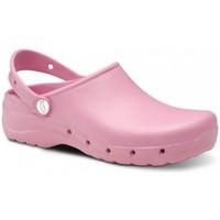 Παπούτσια Άνδρας Water shoes Feliz Caminar ZUECOS SANITARIOS UNISEX FLOTANTES Ροζ