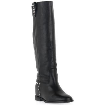 Παπούτσια Γυναίκα Μπότες για την πόλη Priv Lab M 72 NERO Nero