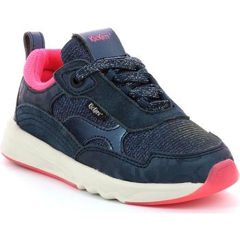Xαμηλά Sneakers Kickers Chaussures enfant Kiwy CDT