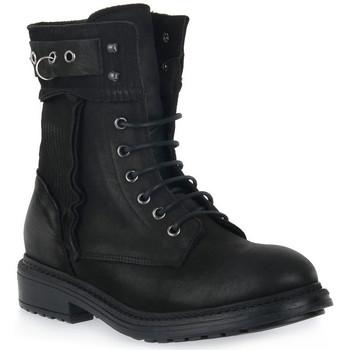 Παπούτσια Γυναίκα Μπότες Priv Lab A24 NABOUCK NERO Nero