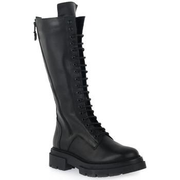 Παπούτσια Γυναίκα Μπότες για την πόλη Priv Lab A61 VIT NERO Nero