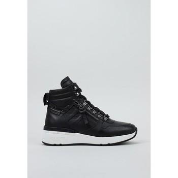 Παπούτσια Γυναίκα Ψηλά Sneakers Carmela  Black