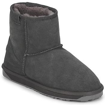 Παπούτσια Γυναίκα Μπότες EMU STINGER MINI Grey