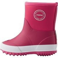 Παπούτσια Παιδί Μπότες βροχής Reima Loikaten Ροζ