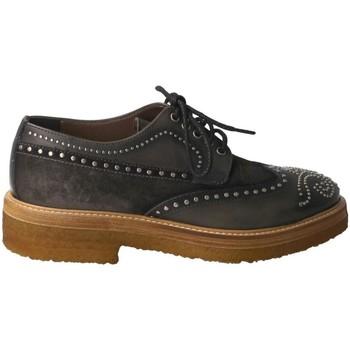 Παπούτσια Γυναίκα Derby Calce  Gris