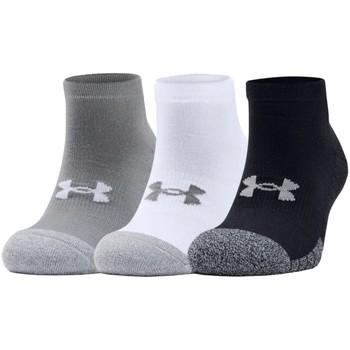 Αξεσουάρ Κάλτσες Under Armour HeatGear Locut Socks 3-Pack Multicolore
