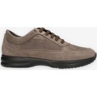 Παπούτσια Άνδρας Χαμηλά Sneakers IgI&CO 81151 Brown