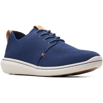 Xαμηλά Sneakers Clarks Step Urban Mix Blue
