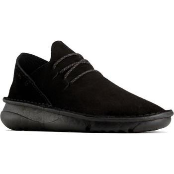 Xαμηλά Sneakers Clarks Origin Black