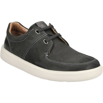 Xαμηλά Sneakers Clarks Cambro Lace Black