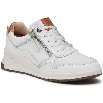 Xαμηλά Sneakers Salamander Claria Trainers White