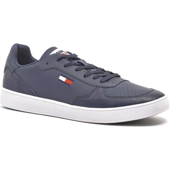 Xαμηλά Sneakers Tommy Jeans Essential Cupsole