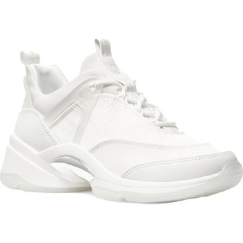 Xαμηλά Sneakers MICHAEL Michael Kors Sparks Trainer Optic White