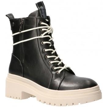 Παπούτσια Γυναίκα Μπότες Refresh 58333 brown