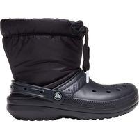 Παπούτσια Άνδρας Snow boots Crocs Crocs™ Classic Lined Neo Puff Boot  μικτός