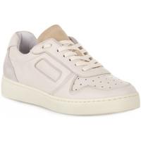 Παπούτσια Γυναίκα Χαμηλά Sneakers At Go GO  CARTROPEZ CRUDO Bianco