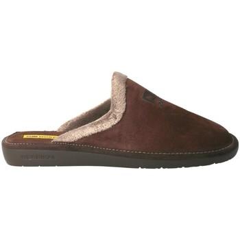 Παπούτσια Άνδρας Παντόφλες Nordikas  Marrón