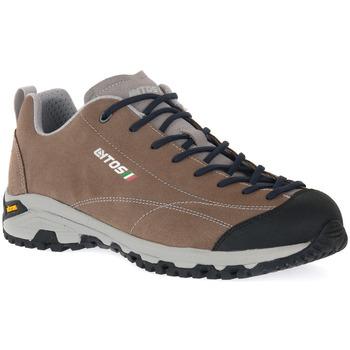 Παπούτσια Άνδρας Πεζοπορίας Lytos LE FLORIAN TM79 Beige
