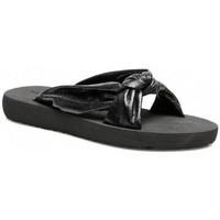 Παπούτσια Γυναίκα Χαμηλά Sneakers Gioseppo CHANCLA  LEOLA 62376 Black