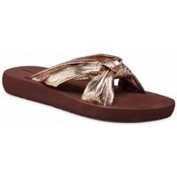 Παπούτσια Γυναίκα Τσόκαρα Gioseppo CHANCLA  LEOLA 62376 Multicolour
