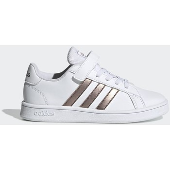 Xαμηλά Sneakers adidas copy of GRAND COURT C EF0107 [COMPOSITION_COMPLETE]