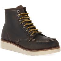 Παπούτσια Άνδρας Μπότες Docksteps MUD OAKLAND 1726 Marrone