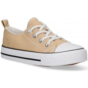 Παπούτσια Αγόρι Χαμηλά Sneakers Luna Collection 58049 brown