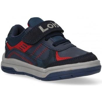 Παπούτσια Αγόρι Χαμηλά Sneakers Lois 58173 μπλέ