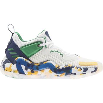 Παπούτσια του Μπάσκετ adidas Chaussures enfant D.O.N. Issue 3 J