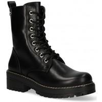 Παπούτσια Γυναίκα Μπότες Etika 55076 black