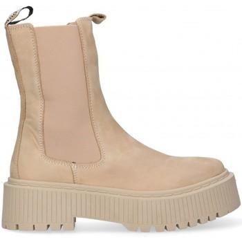 Παπούτσια Γυναίκα Μποτίνια Luna Collection 58554 brown