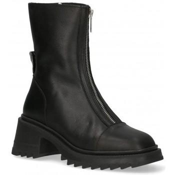 Παπούτσια Γυναίκα Μποτίνια Luna Collection 58556 black
